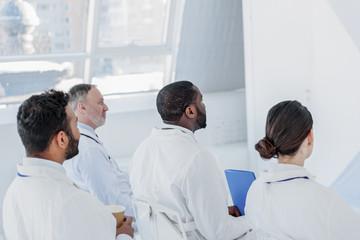 Smart doctors analyzing human health