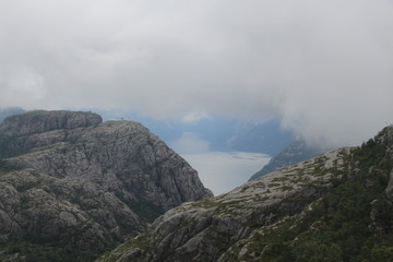 Mountaintrekking