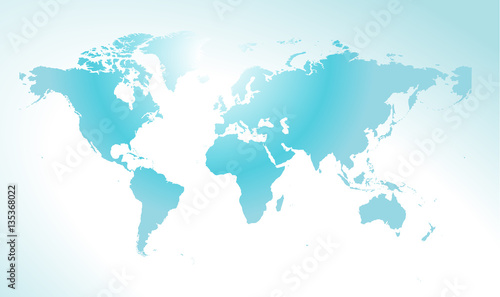 World map concept for web design background web banner printed world map concept for web design background web banner printed material vector gumiabroncs Choice Image