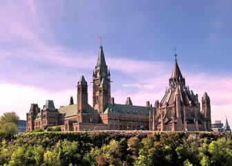 Ottawa Parliament May 2008