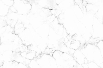 The luxury of white marble texture background.