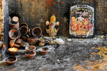 Tempio Ganesh