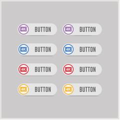 video resolution icon