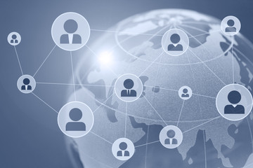 global digital connections