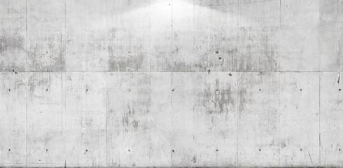 Fotorolgordijn Stenen concrete wall