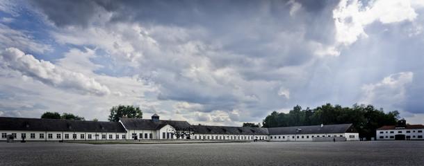 Konzentrationslager KZ Buchenwald