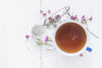 Fresh Made Tea