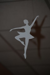 ballerina paper