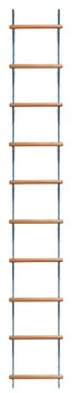 Rope Ladder isolated