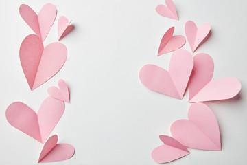 valentine day background.