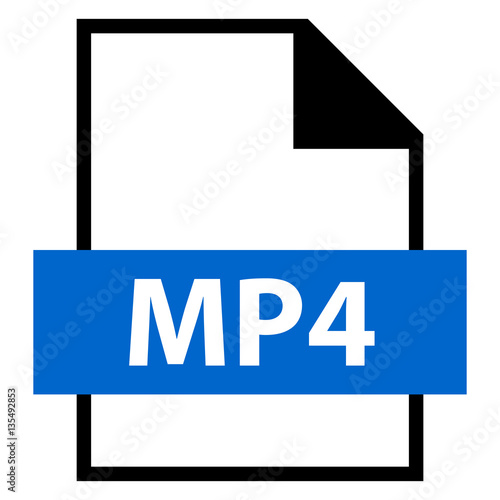 how to change file type to mp4