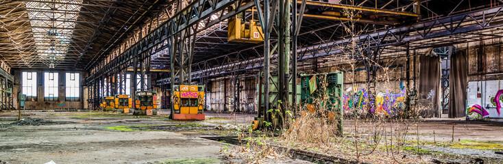 Alte Fabrik Panorama