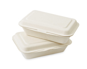 take away food boxes made of paper