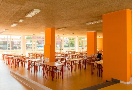 Refettorio scolastico