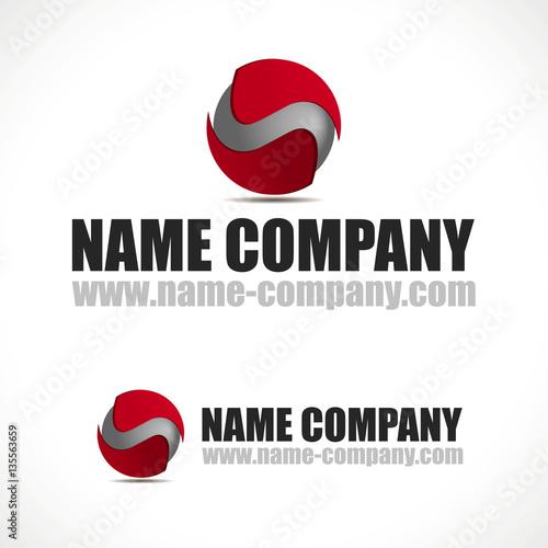 logo industries lourde construction btp rouge fichier vectoriel libre de droits sur la banque. Black Bedroom Furniture Sets. Home Design Ideas
