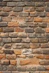 Fototapeta mur ściana cegła stary