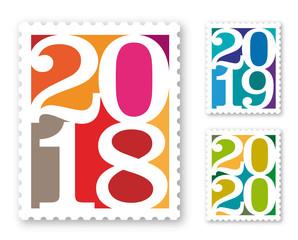 Timbre 2018, 2019, 2020