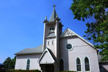 Saint Marks in Livingston