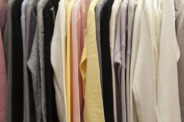 Clothing Background
