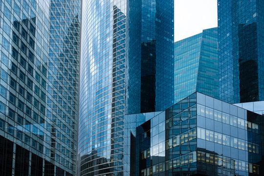 building tour immeuble bureau banque affaire business dollar ent