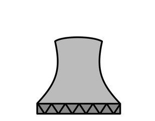 原子力発電所