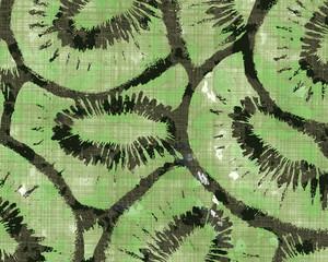 Abstract Urban Kiwi Texture v2