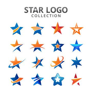 star collection logo