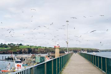 Dunmore East, Waterford, Repiblic of Ireland