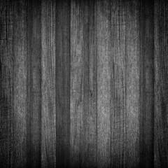 Dark wooden wall  background, texture of wood