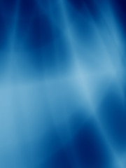 Space blue bright abstract pattern background
