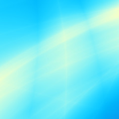 Blue sky abstract wallpaper design