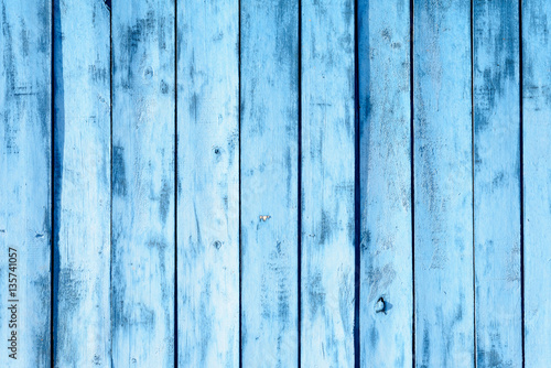 Worn Down Wooden Planks ~ Quot worn blue wooden planks stock photo and royalty free
