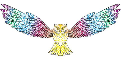 Spiritowl