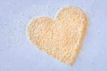 Heart healthy garlic powder