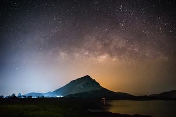 Hello Milky Way, Lam Isu, Kanchanaburi, Thailand