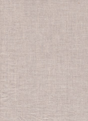 Gray fabric texture or background