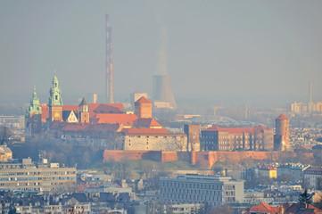 Fototapeta Kraków. obraz
