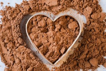 Heart Healthy Cacao Powder