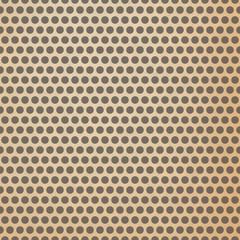 Black Vintage Polka Dots Background