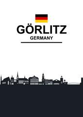 Goerlitz Silhouette