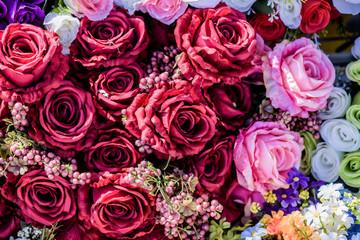 Rose flower for Valentines day