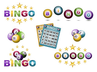bingo and lotto logo