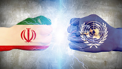 UN vs Iran