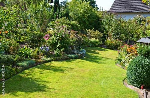 Schöner Garten