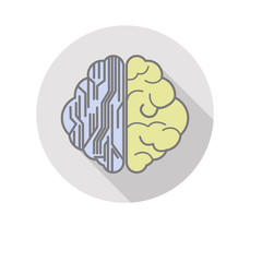 vector difference propose of brain