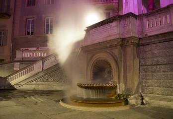 Acqui Terme - Fontana della Bollente