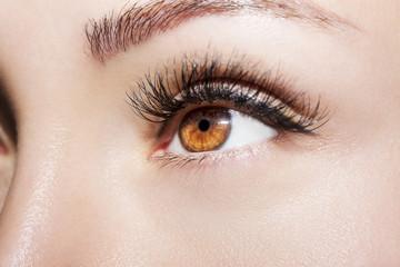 Beautiful Eyes Make up detail