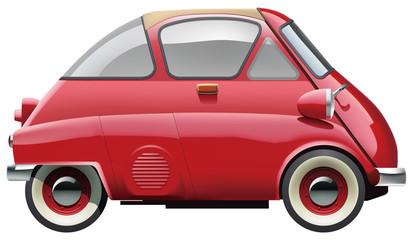 Micro-car Iso Isetta