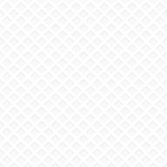 White geometric seamless pattern texture background