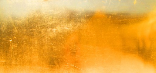 gold texture paper background